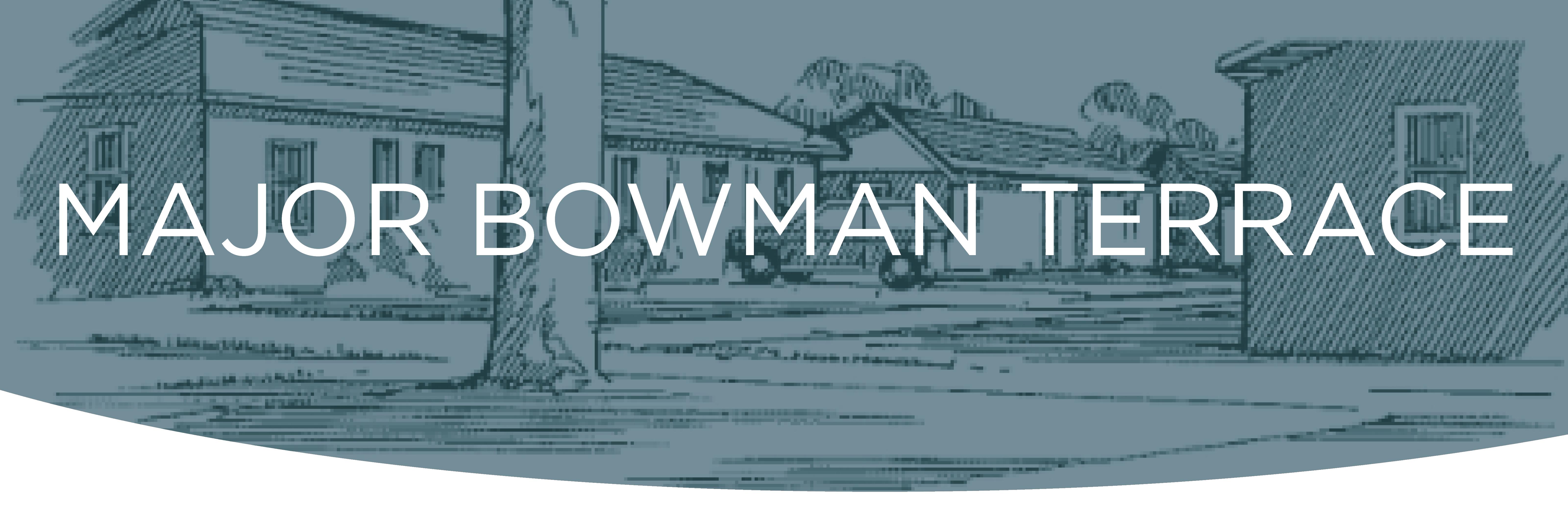 major bowman terrance header