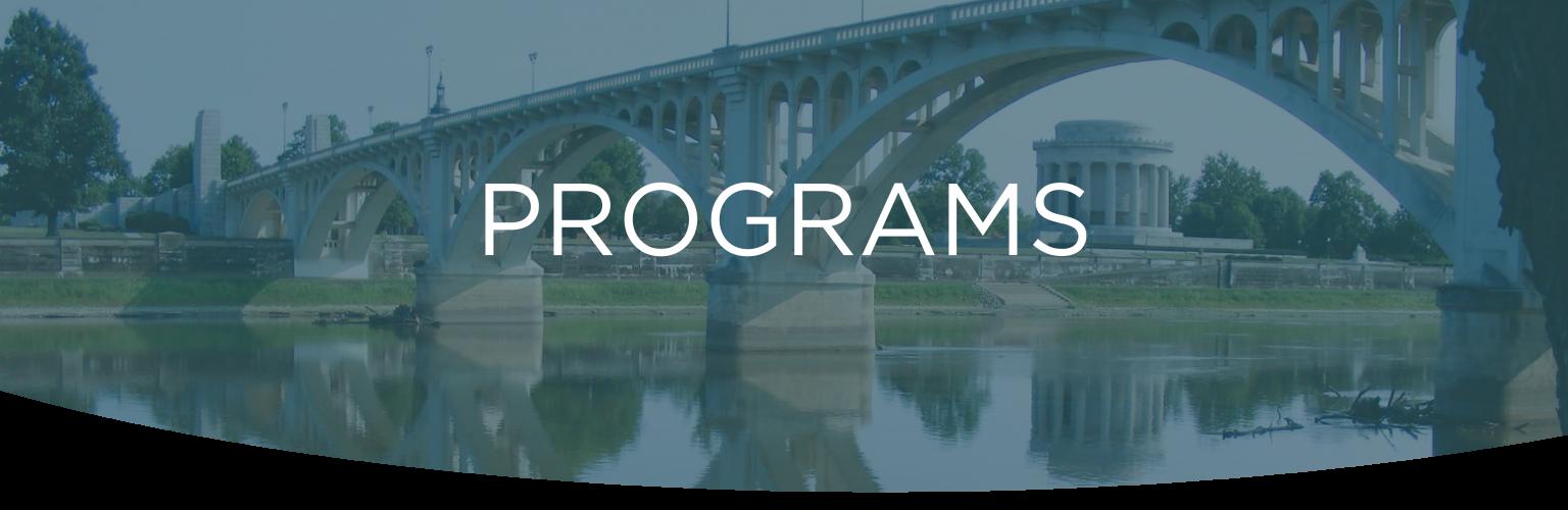 programs header